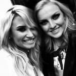DemiLovatoY PerrieEdwars