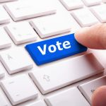 Votacion RD