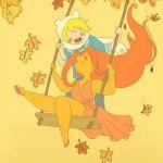 princesaflama